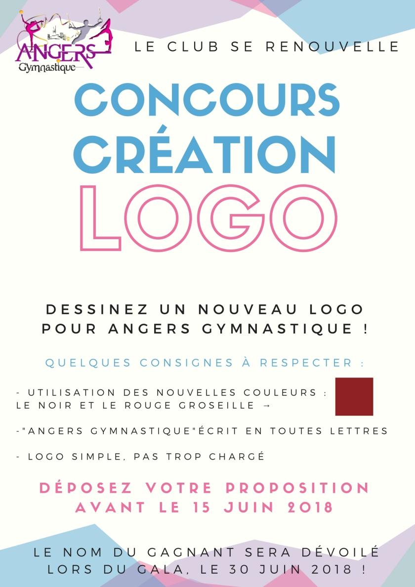Concours création logo